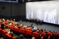 В кинотеатре MORI CINEMA Кунцево представила сезонную коллекцию дизайнер Яна Недзвецкая